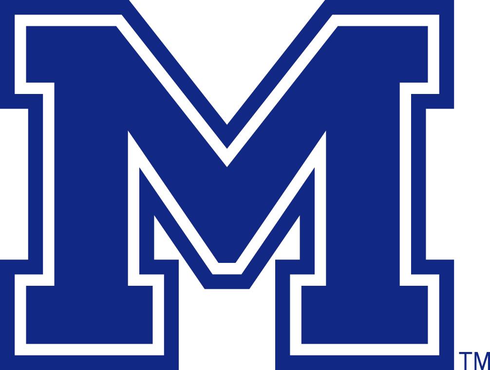 Montana State Bobcats Logo Secondary Logo (1997-2003) -  SportsLogos.Net