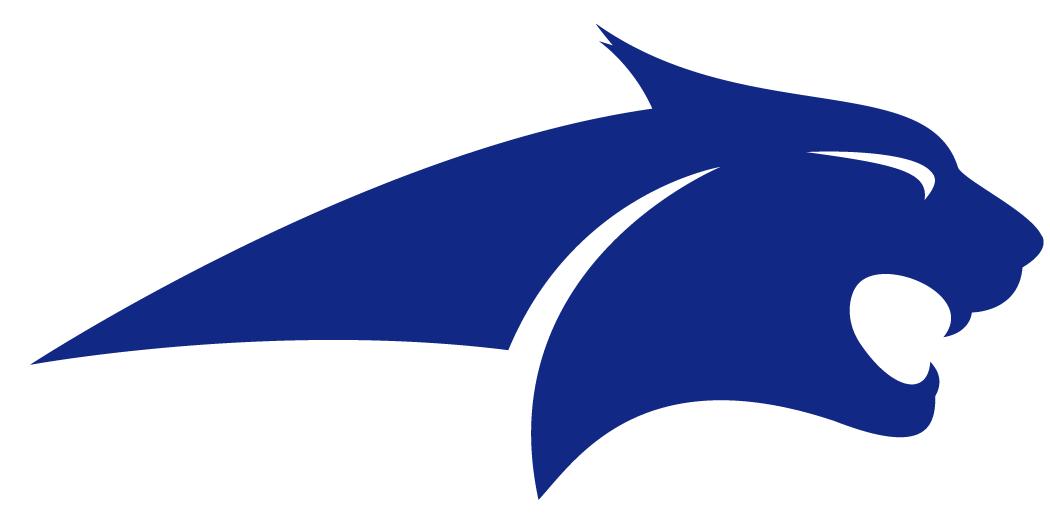 Montana State Bobcats Logo Alternate Logo (1997-2003) -  SportsLogos.Net