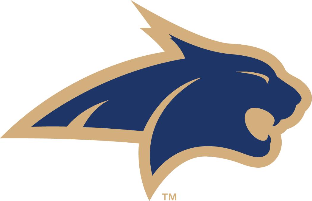 Montana State Bobcats Logo Alternate Logo (2004-2012) -  SportsLogos.Net