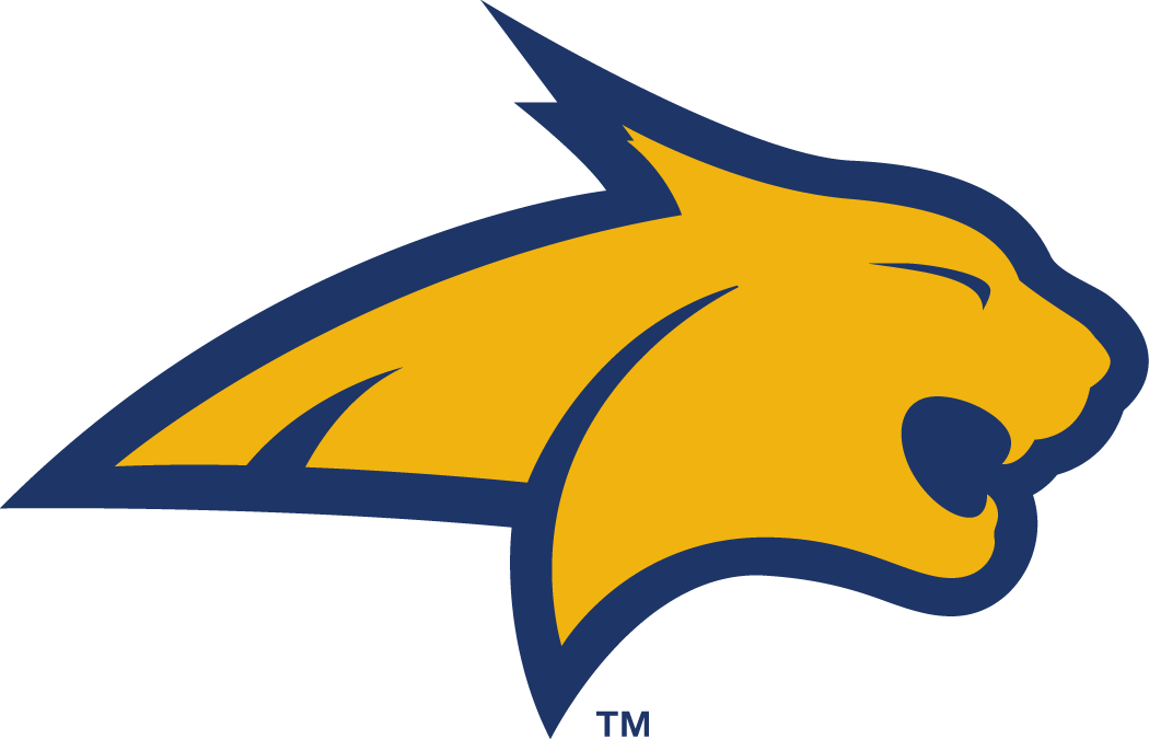 Montana State Bobcats Logo Alternate Logo (2004-Pres) -  SportsLogos.Net