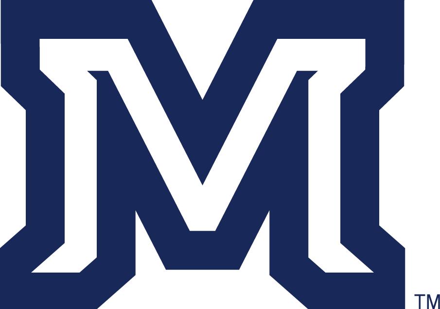 Montana State Bobcats Logo Secondary Logo (2013-Pres) -  SportsLogos.Net