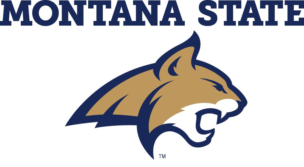 Montana State Bobcats Logo Alternate Logo (2013-Pres) -  SportsLogos.Net