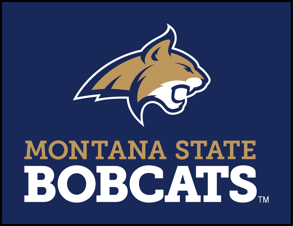 Uconn Huskies Logo Montana State Bobcats ...