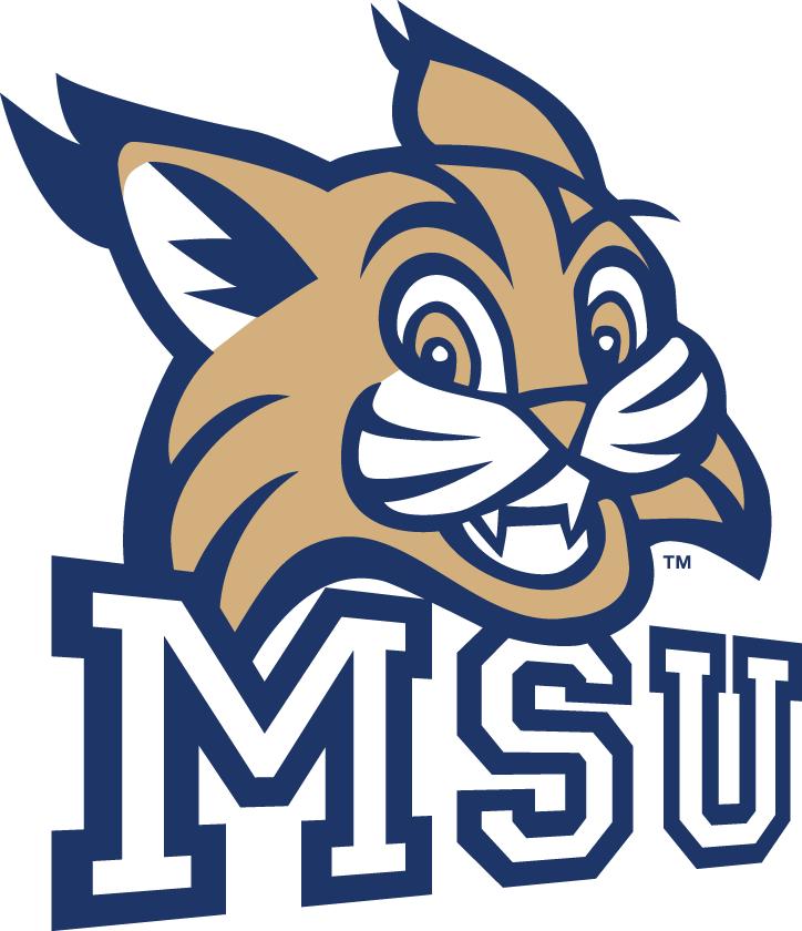 Montana State Bobcats Logo Mascot Logo (2004-Pres) -  SportsLogos.Net