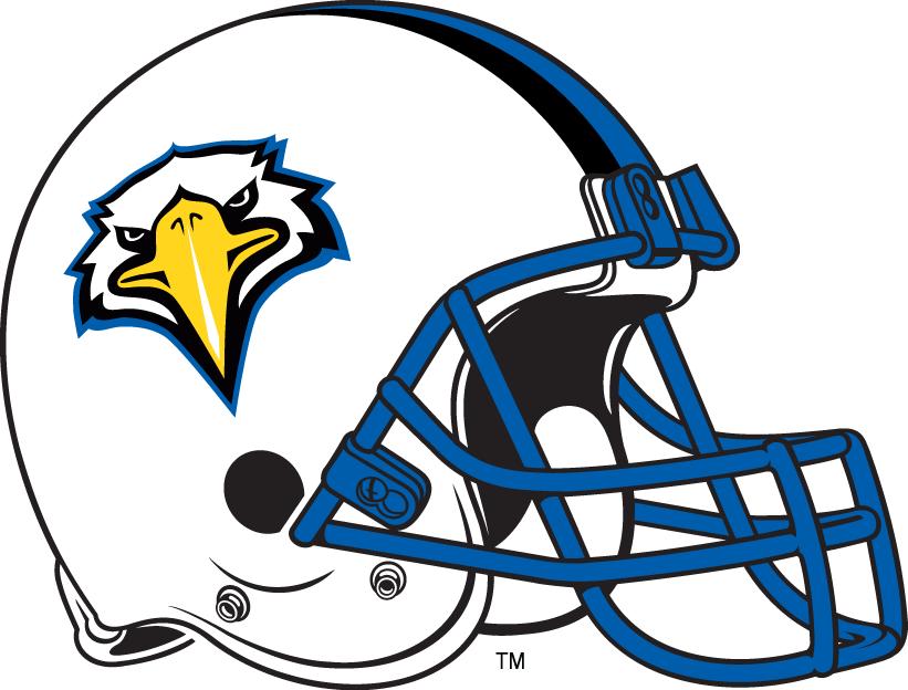 Morehead State Eagles Helmet Helmet (2005-Pres) -  SportsLogos.Net