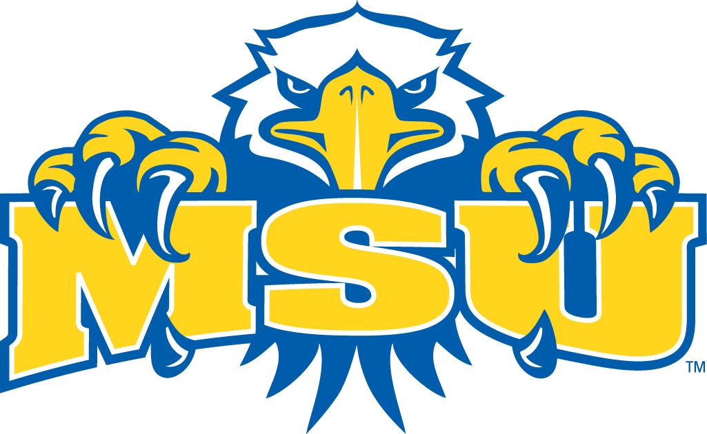 Morehead State Eagles Logo Alternate Logo (2005-Pres) -  SportsLogos.Net