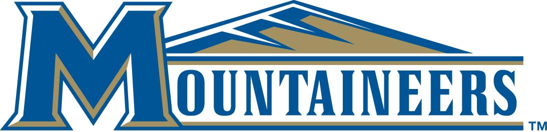 Mount St. Marys Mountaineers Logo Wordmark Logo (2004-Pres) -  SportsLogos.Net