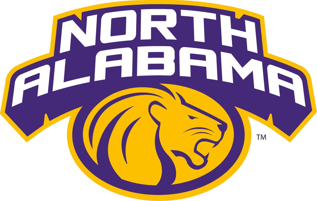 North Alabama Lions Logo Secondary Logo (2000-Pres) -  SportsLogos.Net