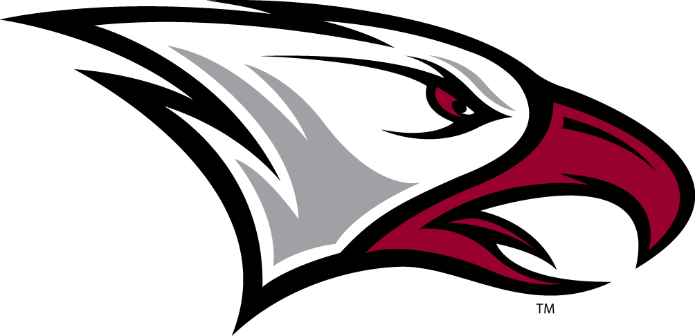 prev logo next logo Eagle Football Logo