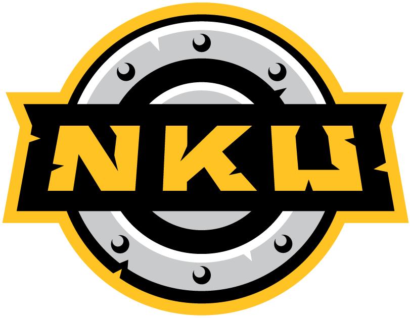 Northern Kentucky Norse Logo Secondary Logo (2005-2015) -  SportsLogos.Net