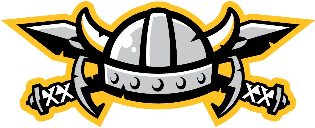 Northern Kentucky Norse Logo Alternate Logo (2005-2015) -  SportsLogos.Net