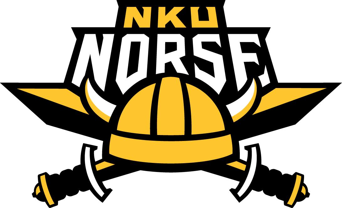 Northern Kentucky  Norse Logo Primary Logo (2016-Pres) -  SportsLogos.Net