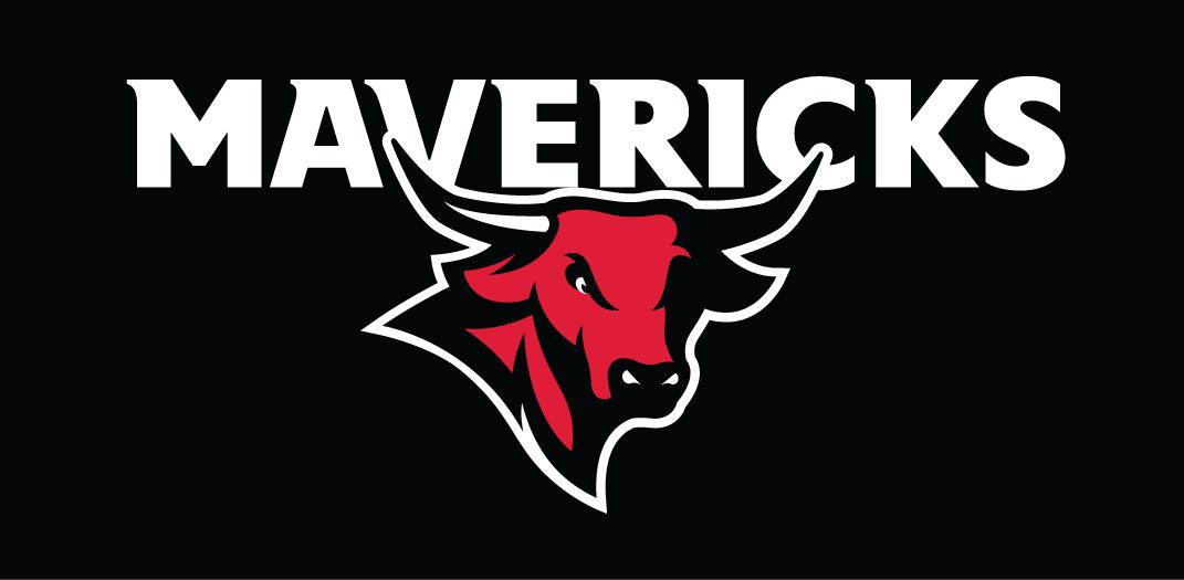 Nebraska-Omaha Mavericks Logo Alternate Logo (2011-Pres) -  SportsLogos.Net