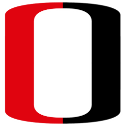 Nebraska-Omaha Mavericks Logo Alternate Logo (1997-2010) -  SportsLogos.Net