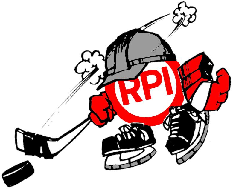 RPI Engineers Logo Mascot Logo (1982-Pres) -  SportsLogos.Net