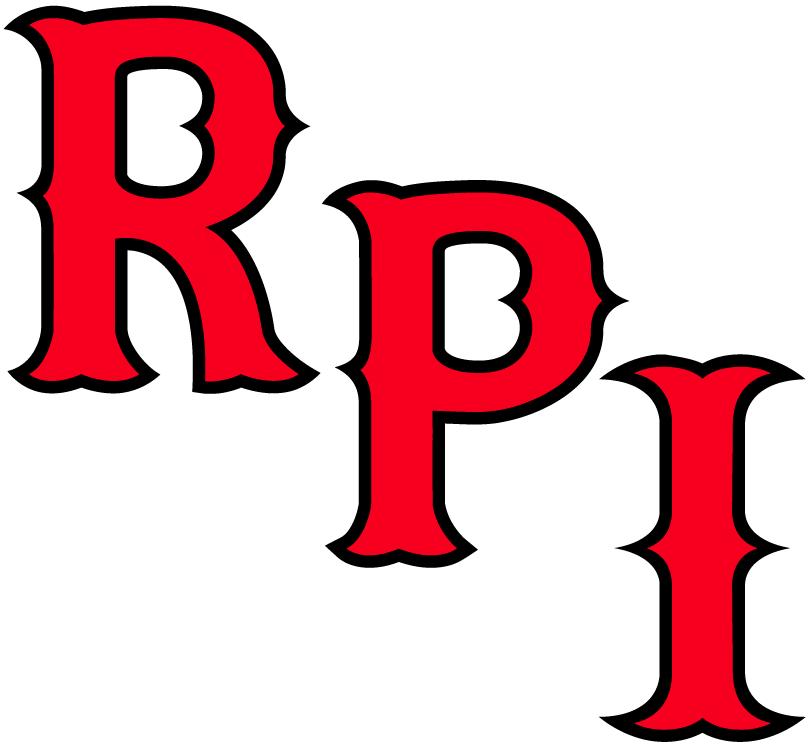 RPI  Engineers Logo Primary Logo (2006-Pres) -  SportsLogos.Net