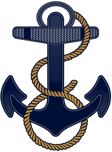 Navy Midshipmen Logo Alternate Logo (2012-Pres) -  SportsLogos.Net