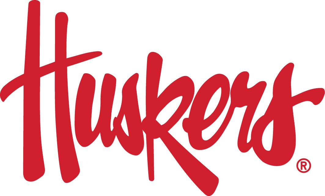 Nebraska Cornhuskers Logo Secondary Logo (2016-Pres) -  SportsLogos.Net