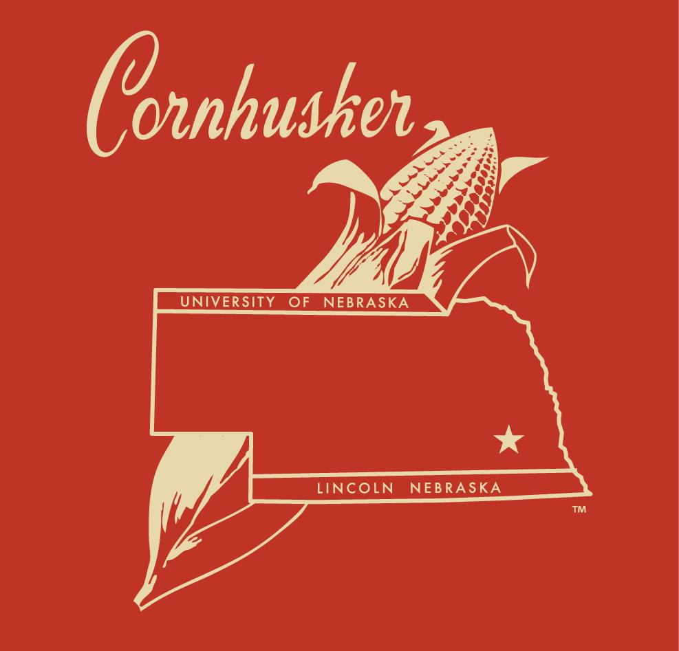 Nebraska Cornhuskers Logo Alternate Logo (2000) -  SportsLogos.Net