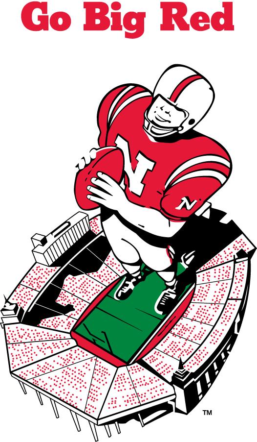 Nebraska Cornhuskers Logo Misc Logo (1976-1985) -  SportsLogos.Net