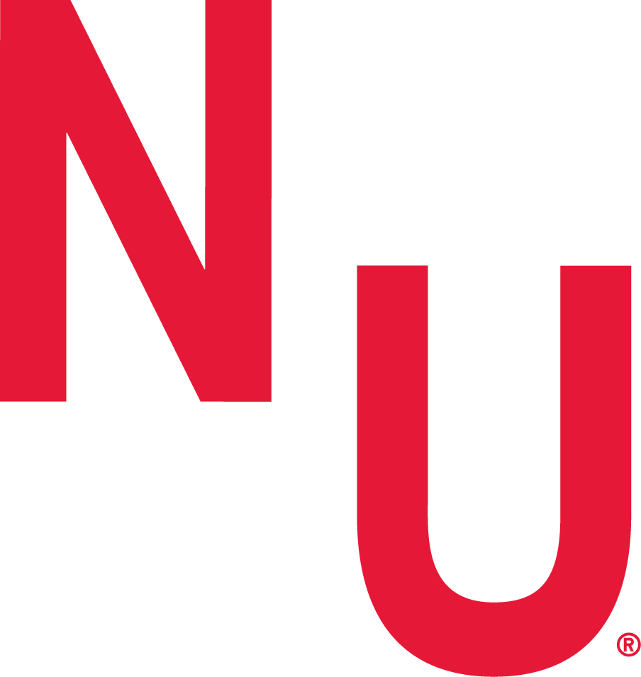 Nebraska Cornhuskers Logo Alternate Logo (1967-1969) -  SportsLogos.Net