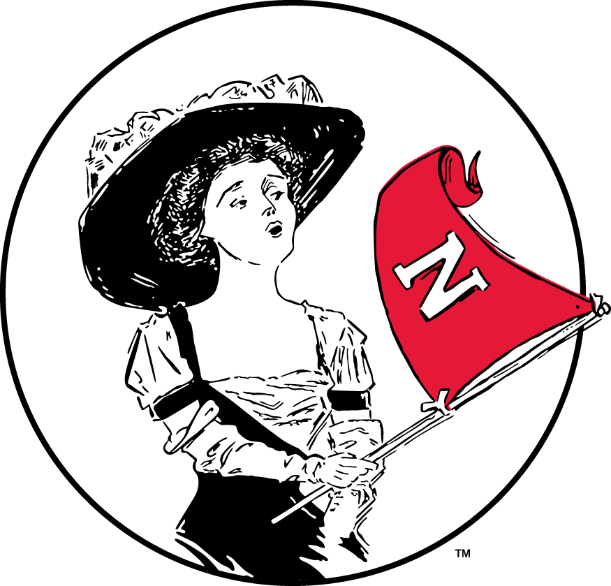 Nebraska Cornhuskers Logo Misc Logo (2000) -  SportsLogos.Net