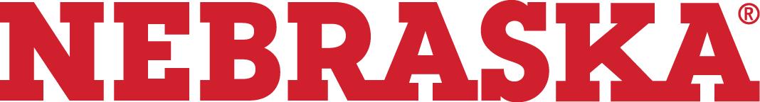 Nebraska Cornhuskers Logo Wordmark Logo (2016-Pres) -  SportsLogos.Net