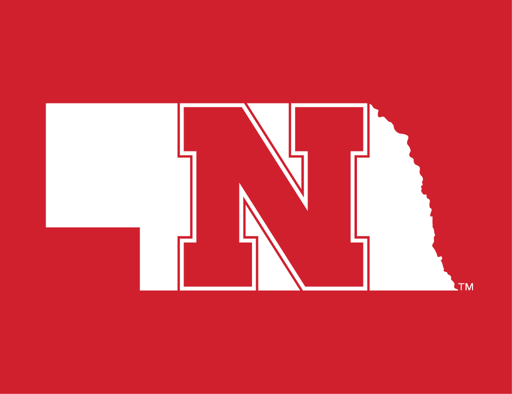 Nebraska Cornhuskers Logo Alternate Logo (2016-Pres) -  SportsLogos.Net