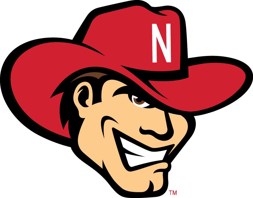 Nebraska Cornhuskers Logo Mascot Logo (2004-Pres) - Cornhuskers mascot - Herbie Husker SportsLogos.Net