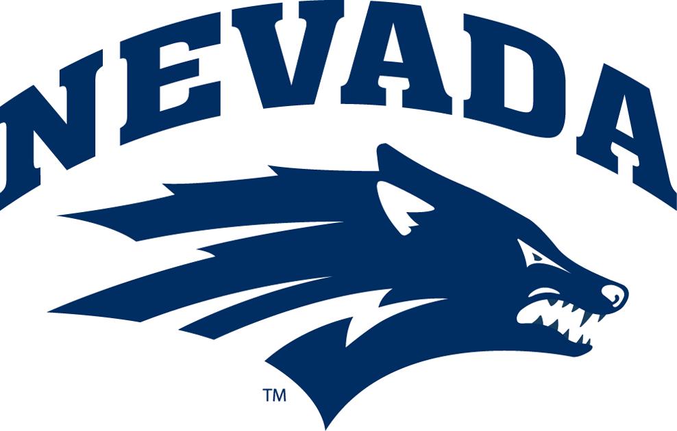 Nevada Wolf Pack Logo Primary Logo (2008-Pres) -  SportsLogos.Net
