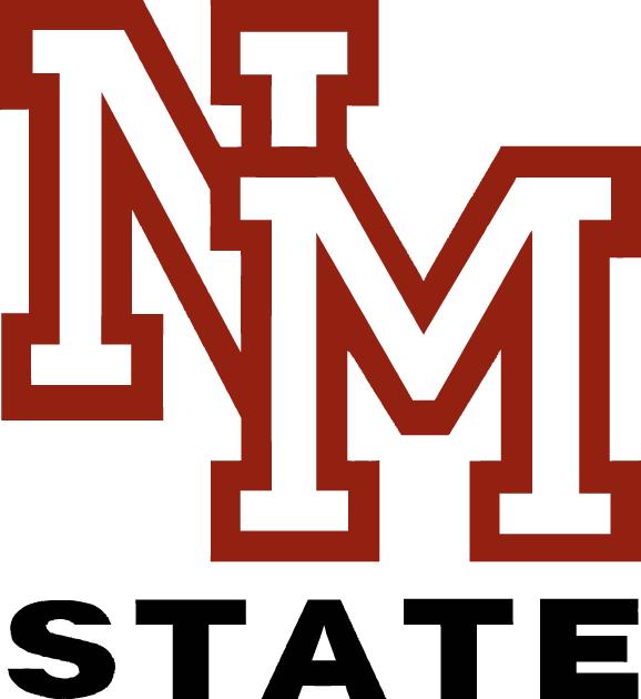 New Mexico State Aggies Alternate Logo Ncaa Division I N R