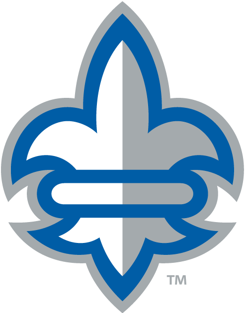 New Orleans Privateers Logo Alternate Logo (2013-Pres) -  SportsLogos.Net