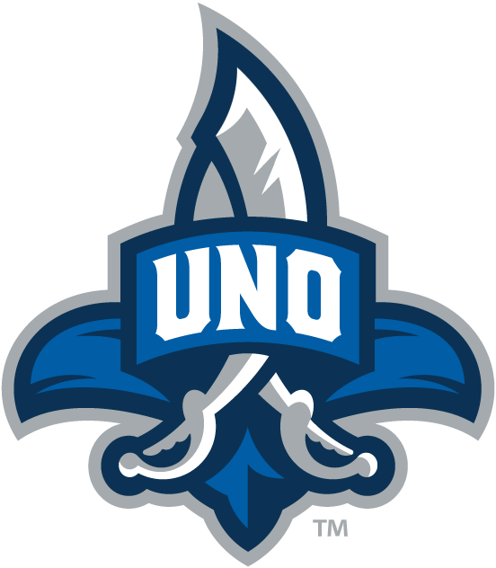New Orleans Privateers Logo Secondary Logo (2013-Pres) -  SportsLogos.Net