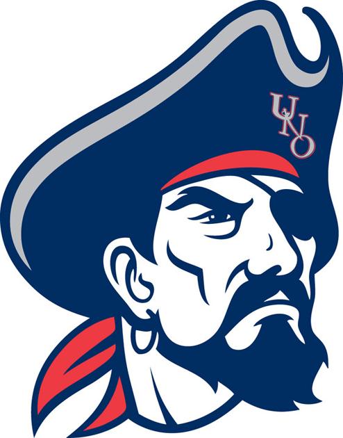 New Orleans Privateers Logo Alternate Logo (2011-2012) -  SportsLogos.Net