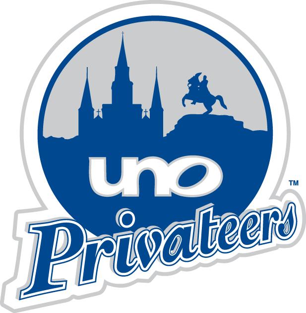 New Orleans Privateers Logo Alternate Logo (2002-Pres) -  SportsLogos.Net