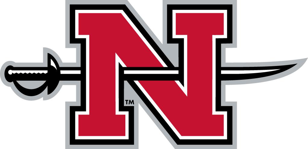 Nicholls State Colonels Logo Primary Logo (2009-Pres) -  SportsLogos.Net