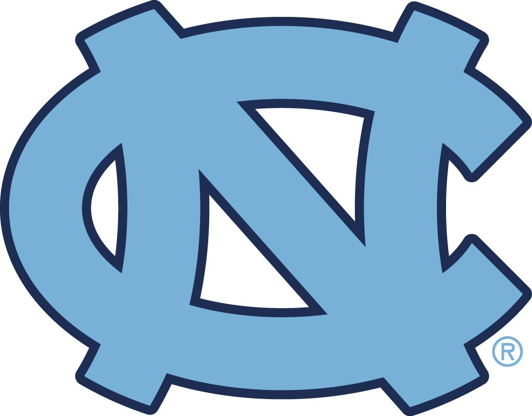North Carolina Tar Heels Logo Primary Logo (2015-Pres) -  SportsLogos.Net