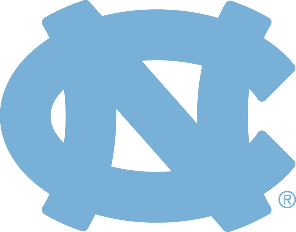 North Carolina Tar Heels Logo Alternate Logo (2015-Pres) -  SportsLogos.Net