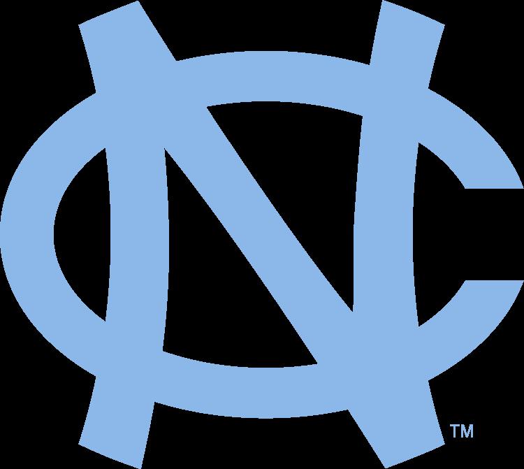 North Carolina Tar Heels Logo Primary Logo (1900-1931) -  SportsLogos.Net