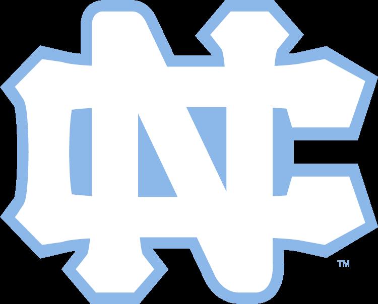 North Carolina Tar Heels Logo Alternate Logo (1983-1998) -  SportsLogos.Net