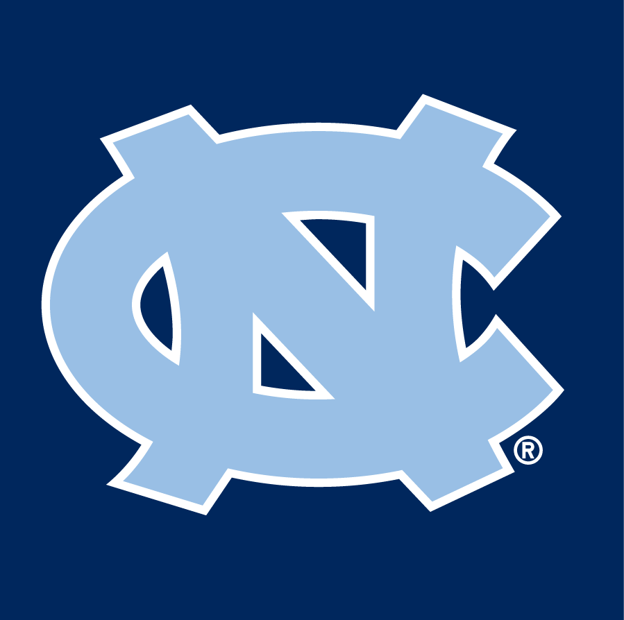 North Carolina Tar Heels Logo Alternate Logo (1999-2014) -  SportsLogos.Net