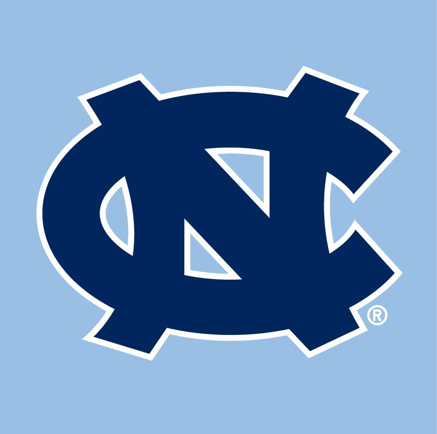 North Carolina Tar Heels Logo Alternate Logo (1999-2014) -  SportsLogos.Net