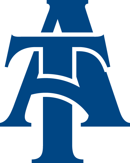 North Carolina At Aggies Alternate Logo Ncaa Division I N R