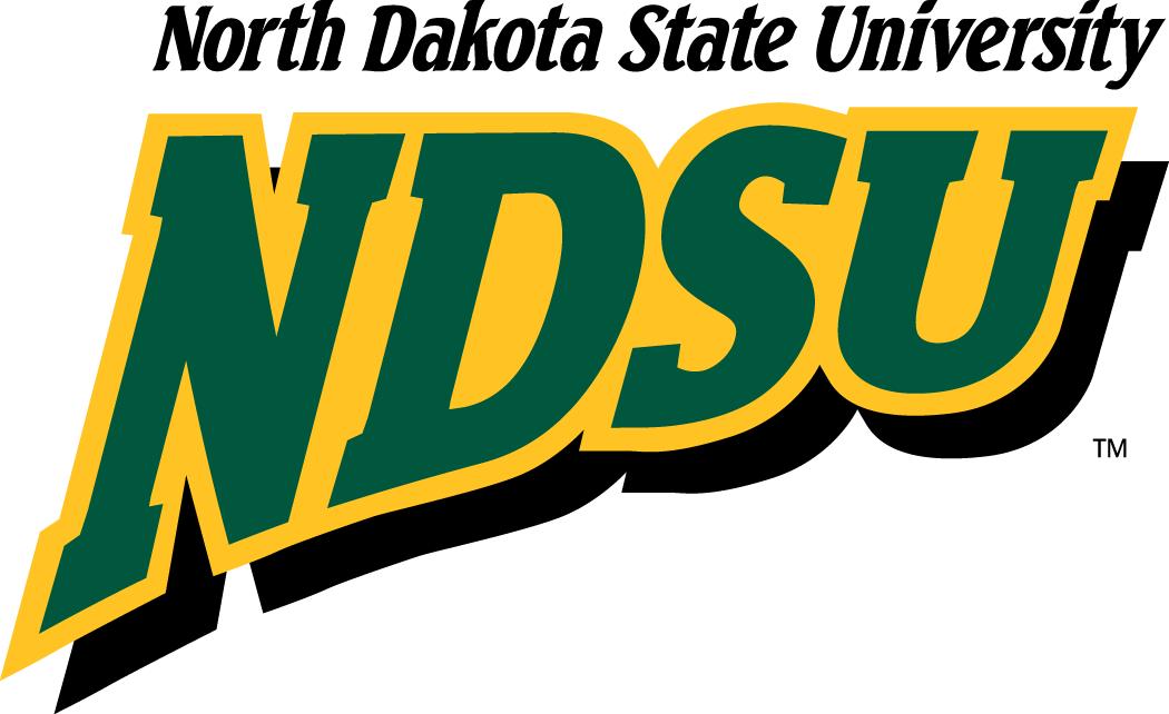 North Dakota State Bison Logo Other North Dakota State Bison