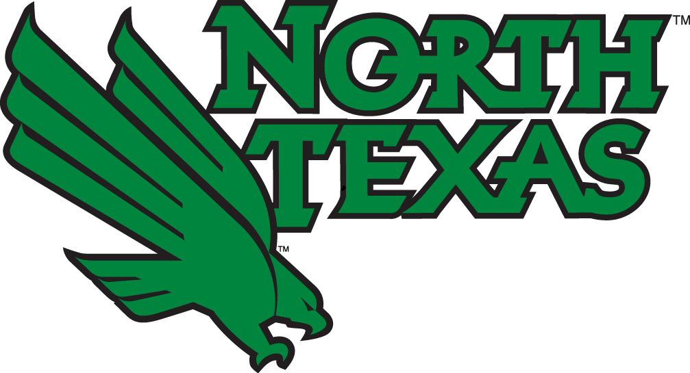 north texas mean green football