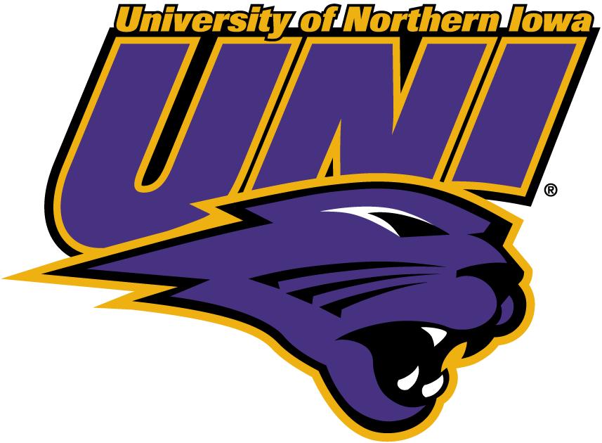 Northern Iowa Panthers Logo Alternate Logo (2002-2014) -  SportsLogos.Net
