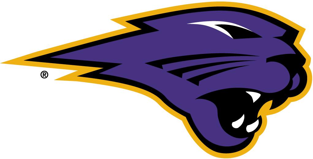 Northern Iowa Panthers Logo Partial Logo (2002-2014) -  SportsLogos.Net