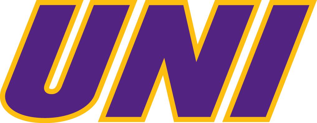 Northern Iowa Panthers Logo Wordmark Logo (2015-Pres) -  SportsLogos.Net