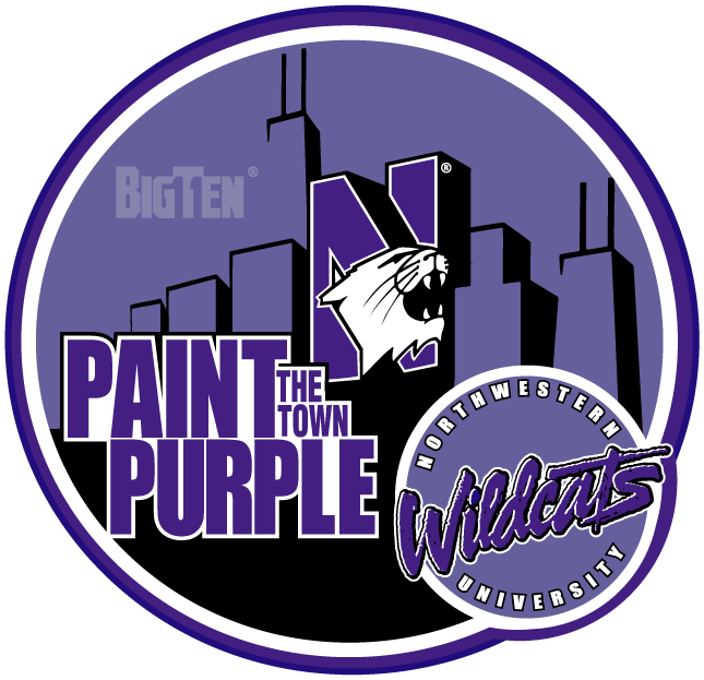 Northwestern Wildcats Logo Misc Logo (2001-Pres) -  SportsLogos.Net