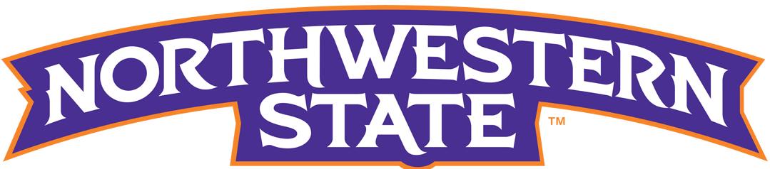 Northwestern State Demons Logo Wordmark Logo (2008-Pres) -  SportsLogos.Net